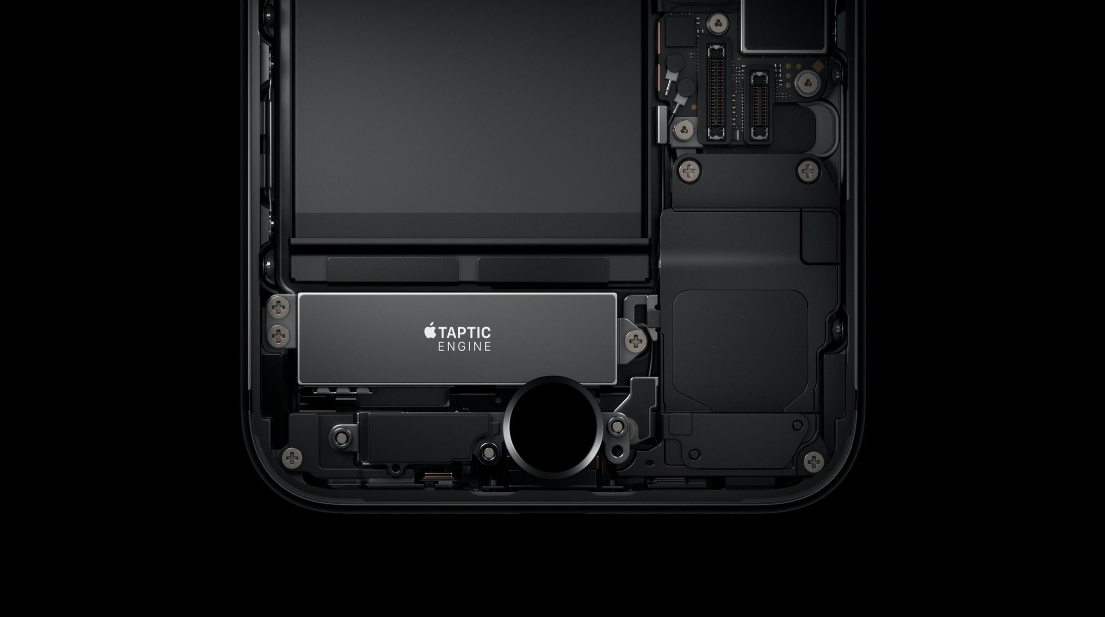 System Haptics On The Iphone 7 Macstories